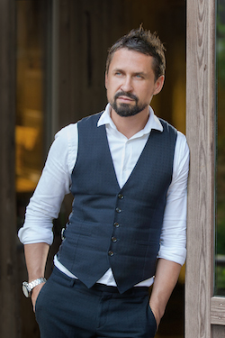 Алексей Лазар