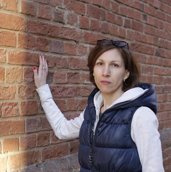 Елена Бандукова