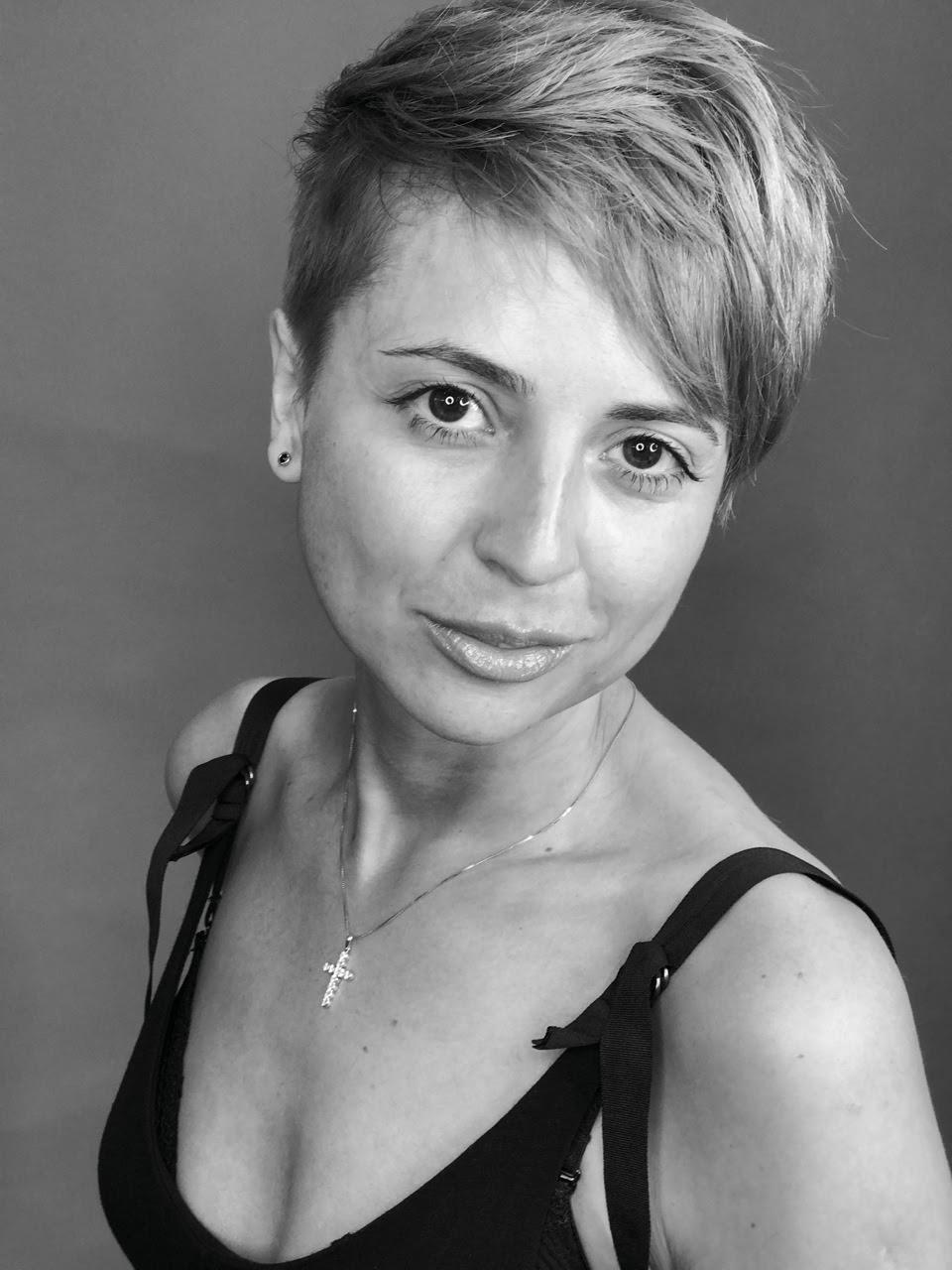 Людмила Верба